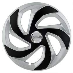 Capace roti model REX II cu inel cromat - 15 inch MMB95-933