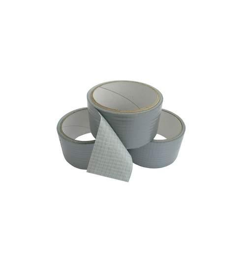 Banda adeziva texturata, duct tape, 48mm x 10m