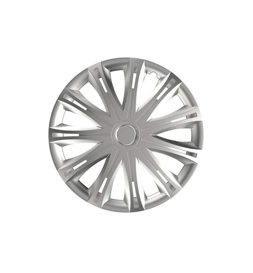 Set capace roti 16 inch, Spark, Argintiu