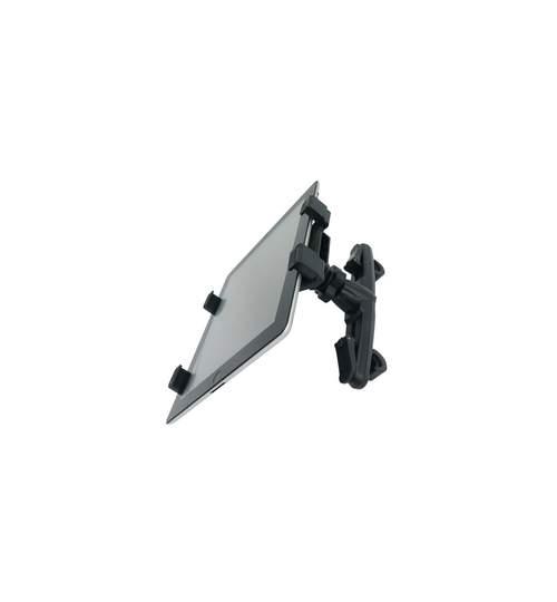 Suport auto premium pentru tableta cu fixare in tetiera scaun