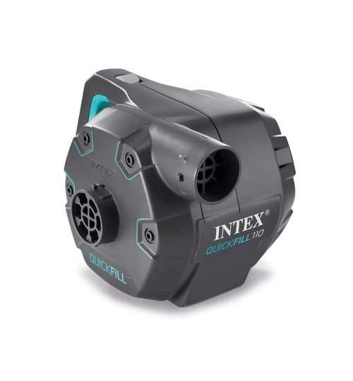 Pompa de aer electrica pentru umflat echipamente gonflabile, debit 1100L, 220V