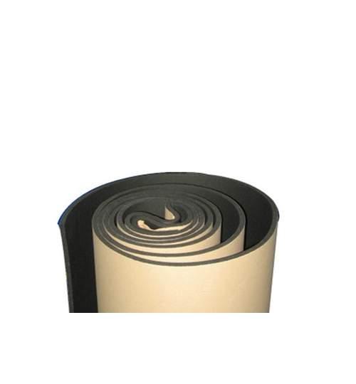 Folie ,material de antifonare si insonorizare auto cu parte lipicioasa de 1m x 1M 0.6 grosime