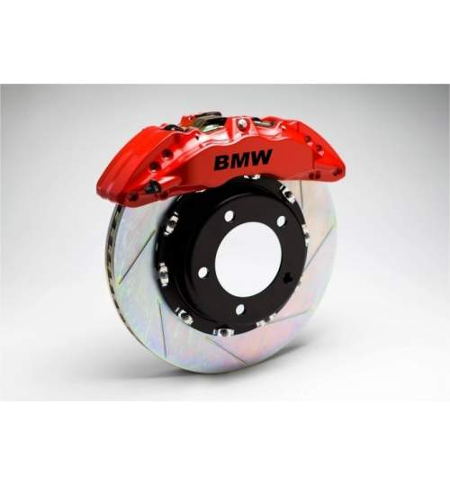 Sticker etriere - BMW (set 4 buc.) ManiaStiker