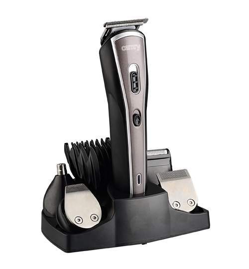 Trimmer - set aparat de tuns 5 in 1