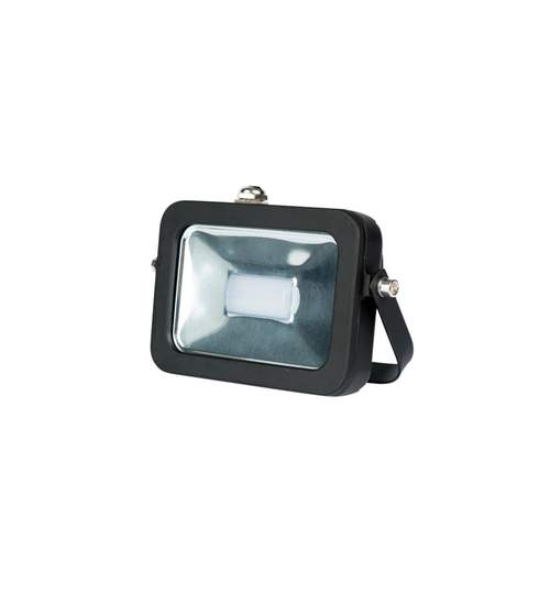 Proiector LED Slim Volteno, Putere 10W, Lumina Alb Rece, 220V