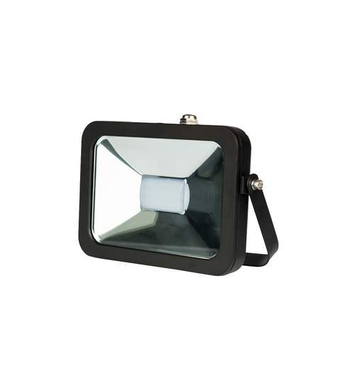 Proiector LED Slim Volteno, Putere 20W, Lumina Alb Rece, 220V