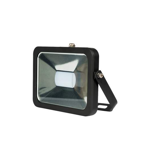 Proiector LED Slim Volteno, Putere 30W, Lumina Alb Rece, 220V