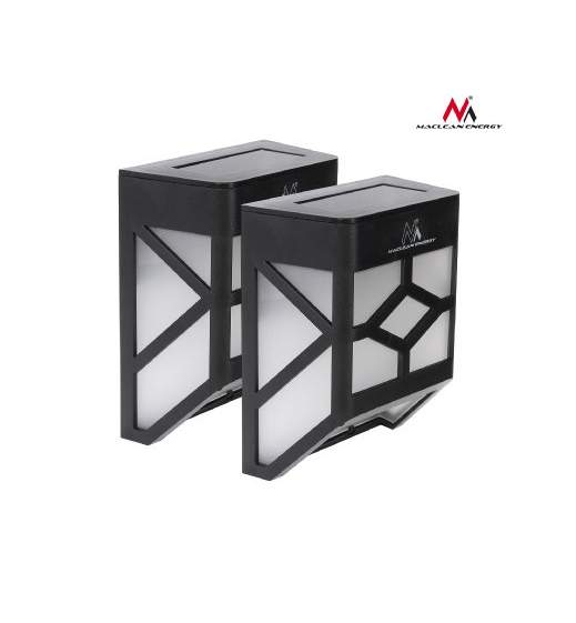 Set Lampi Solare.Set 2x Lampi Solare Tip Aplica Cu Led Si Senzor De Lumina 45 99lei